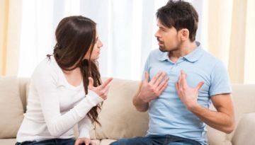 Čo ak nás partner nerešpektuje